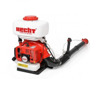 hecht-459-petrol-sprayer-leaf-blower-original