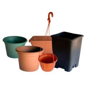 Vaze pvc