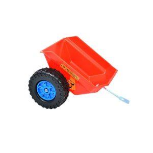 pedaalidega-traktor-hecht-51413 FATUR