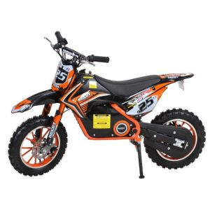 hecht-54500-accu-minicross-original
