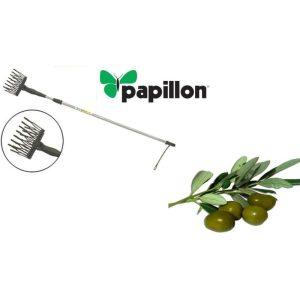 tresač Papillon Fatur2
