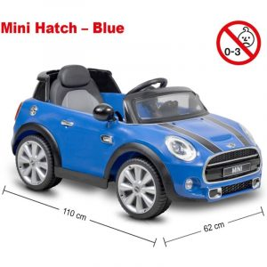 Hecht Mini Hatch1