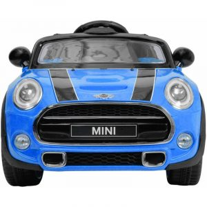Hecht Mini Hatch2