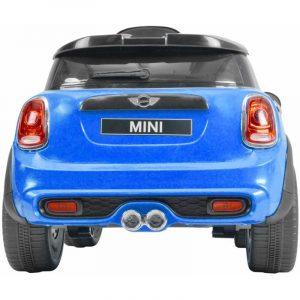 Hecht Mini Hatch3