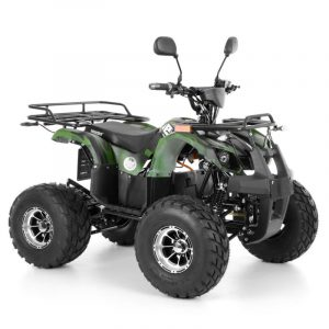 Quad, ATV